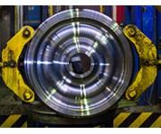 Технология производства колес