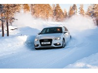 ADAC: Тест зимних шин размера 205/55 R16 (2015)