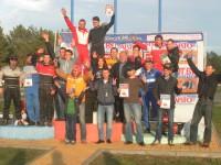 Заводские пилоты «Белшины» победили в соревнованиях
