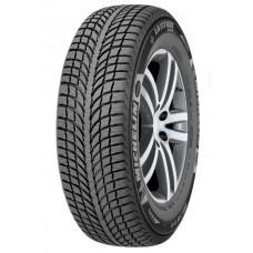 Michelin LATITUDE ALPIN LA2 295/35R21 107V