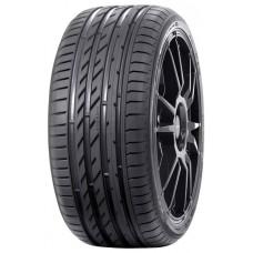 285/45 R 19 111W NOKIAN HAKKA BLACK SUV XL