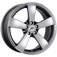 AEZ WAVE 7x16 5x114.3 ET40 D71.6 HIGH GLOSS
