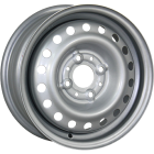 TREBL 42B29C_P 5x13/4x98 ET29 D60.1 Silver