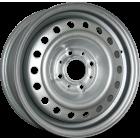 SDT Ü5045D 5.5x14/4x100 ET45 D57.1 Silver