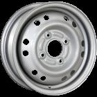ARRIVO 42E45S 4.5x13/4x114.3 ET45 D69.1 Silver