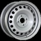 ARRIVO 64A50C 6x15/4x100 ET50 D60.1 Silver