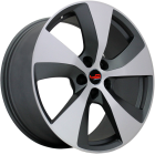 LegeArtis Concept-A516 9x20/5x112 ET20 D66.6 MGMF