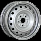 ARRIVO 8873 6.5x16/5x114.3 ET50 D66.1 Silver