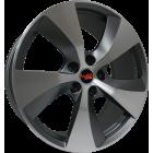 LegeArtis Concept-A516 9x20/5x112 ET20 D66.6 MBMF