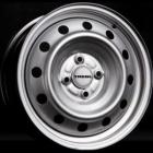 ARRIVO 4375 5x13/4x100 ET46 D54.1 Silver