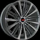 LegeArtis Concept-B529 8.5x20/5x120 ET25 D72.6 GMF