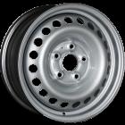 SDT Ü5065 5.5x14/4x100 ET45 D56.6 Silver