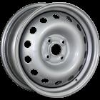 ARRIVO 53C47G 5.5x14/4x108 ET47 D63.3 Silver