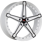 YOKATTA MODEL-10 6.5x16/5x114.3 ET47 D66.1 W+B