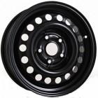 ARRIVO AR150 6.5x16 5x114.3 ET51 D67.1 Black