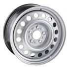 ARRIVO AR009 5,5x13 4x100 ET45 D56,6 Silver