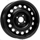 TREBL 5008T 7x16 4x108 ET29 D65,1 Black